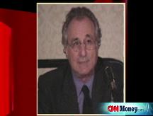 Untangling Madoff's web