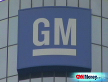 GM's bankruptcy risk 'high'