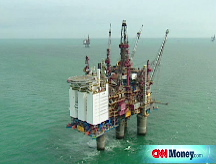 Oil's wide reach