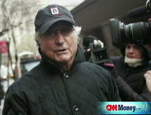 Assessing Madoff's assets