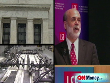 Bernanke: banks need more funds