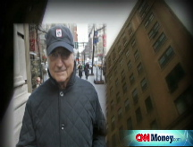 Madoff still under house arrest