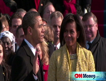 Obama's daunting tasks