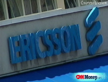 Ericsson to cut 5,000 jobs