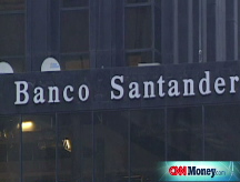 Santander repays Madoff victims