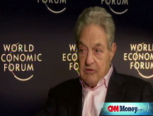 Soros on financial crisis