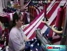 Stimulus: Buy American