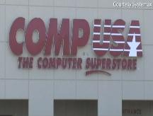 CompUSA takes on Walmart