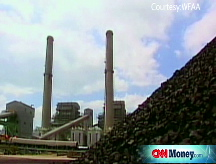 The debate over clean coal