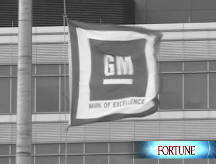 GM's future looks bleak