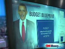 Obama's budget: The fine print