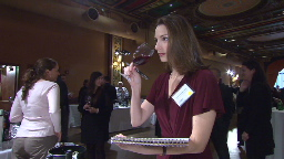 Investment Banker to Master of Wine