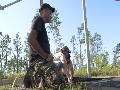 Farm helps heal wounded vets