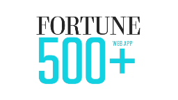 Introducing the Fortune 500+