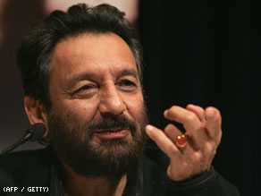 Shekhar Kapur sridevi