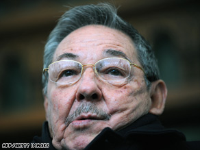 Fidel Castro, beset by illness, ceded power to his younger brother, Raul, pictured, last year.