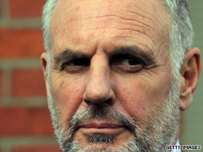 Euthanasia campaigner Philip Nitschke said Rossiter's case is significant because his mind is fully functional.