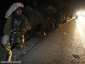 2009 Hamas political violence in Gaza