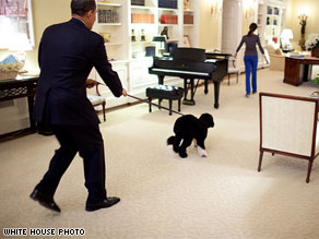 This White House Photo Available On Flickr Shows The President Walking First Family S