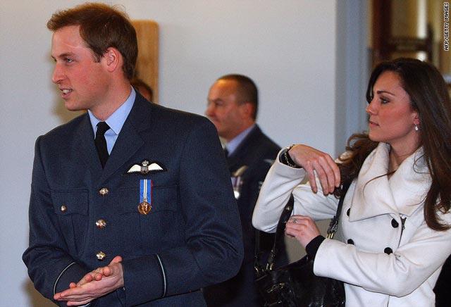 How Kate Middleton 'punished Prince William after break-up