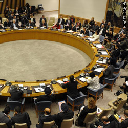 World leaders seek resolution to Libya crisis