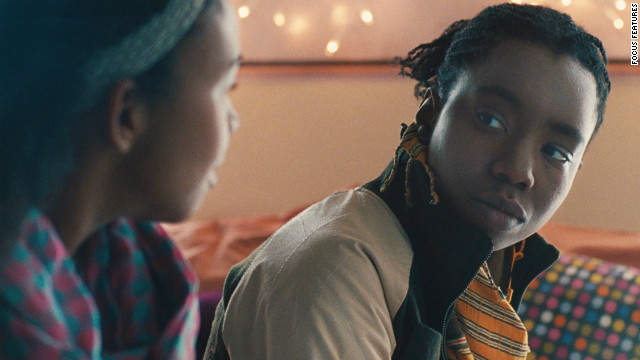In Pariah Alike Is A Teen Aged Black Lesbian Learning To Love Herself In A Home Where Her Sexuality Is Not Accepted