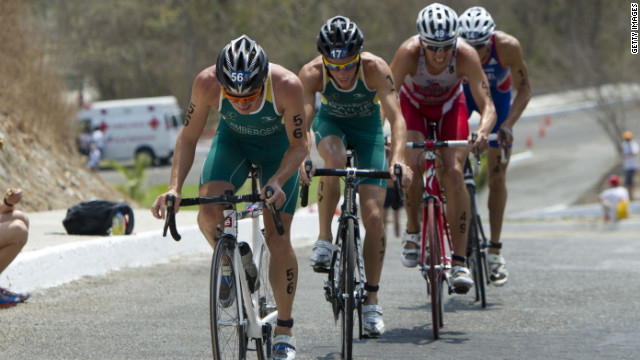 Top Tips For Your First Triathlon