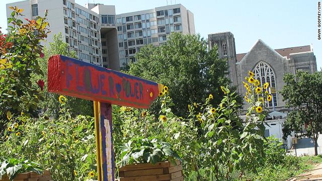 Endangered\' Atlanta historic district seeks rebirth - CNN