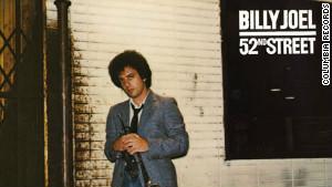 Bill Joel\'s \
