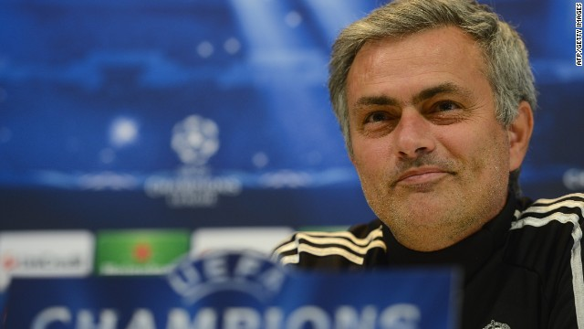 In 2005, Chelsea manager Jose Mourinho coined the term ghost goal after his team was ousted from the UEFA Champion's League semifinal by a controversial Liverpool goal.