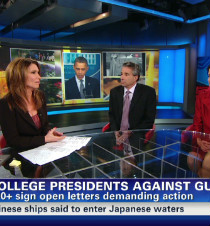 Thumbnail for College presidents against guns - CNN.com Video