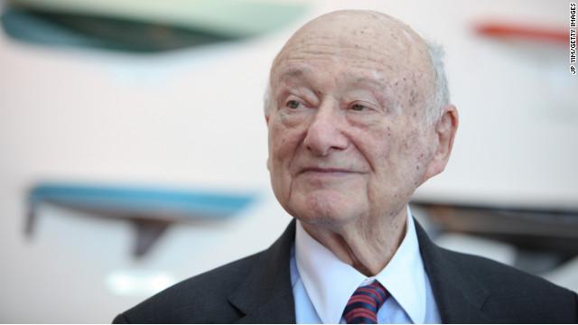 New York's brash former mayor, Ed Koch, dies at 88 - CNN.com