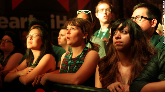 Thumbnail for 5 things we learned at SXSW 2013 - CNN.com