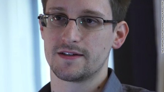 """Former intelligence worker <a href='http://www.cnn.com/2013/06/10/politics/edward-snowden-profile/index.html'>Edward Snowden</a>, 29, revealed himself as the source of documents outlining a massive effort by the NSA to track cell phone calls and monitor the e-mail and Internet traffic of virtually all Americans. He says he just wanted the public to know what the government was doing. """"Even if you're not doing anything wrong, you're being watched and recorded,"""" he said. While he has not been charged, the FBI is conducting an investigation into the leaks."""