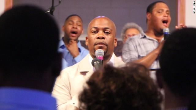 Black gay pastors