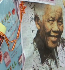 Thumbnail for Helping others on Mandela's birthday