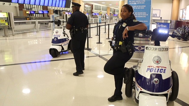 ATL24 - A day in the life of the world's busiest airport
