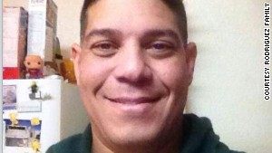 Sgt. Carlos A. Lazaney \n