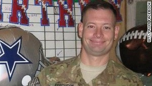 Sgt. Danny Ferguson