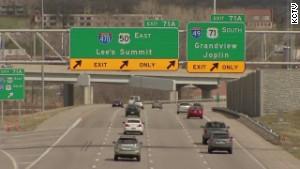 Muslim Arrested in Kansas City Highway Sniper Shootings, charged wth 18 counts in 20 shootings