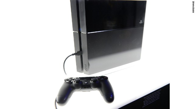 The PS4 heralded the console world's move into multi-media, offering a Blu-ray player as well as the ability to stream Web video from apps like Netflix. Launched in November 2013, its computing power and graphics were significantly advanced from previous models.