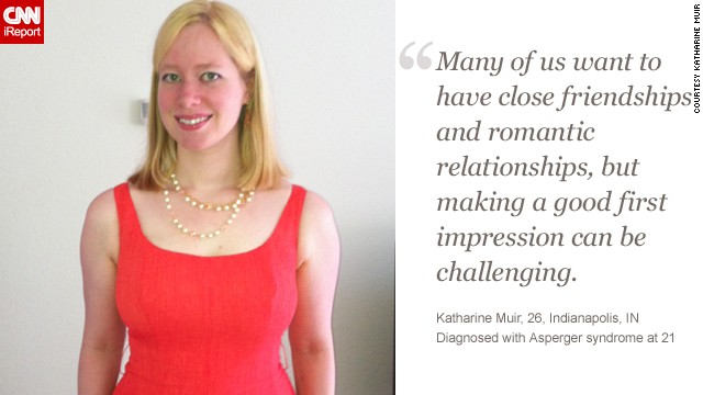 <a href='http://ireport.cnn.com/docs/DOC-770682'>Learn more about Katharine's story</a> on iReport.