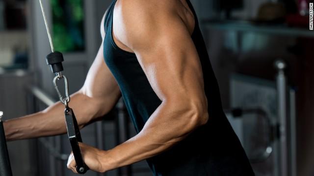 body roughneck somatesthesia later workout