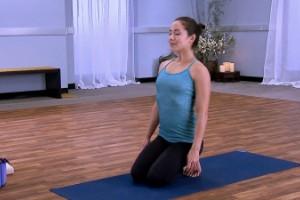 10 posturas de yoga para vencer el estrés  cnn