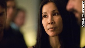 Lisa Ling is the host of \