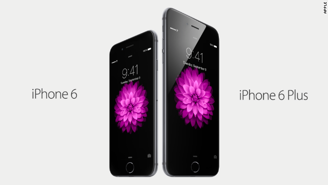 The new iPhone 6 and iPhone 6 Plus, coupled with Apple's new iOS 8 operating system, offer new possibilities for app developers. Here are six apps that are worth checking out.