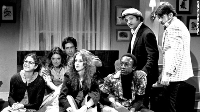 40 Reasons Why Snl Is Still Awesome