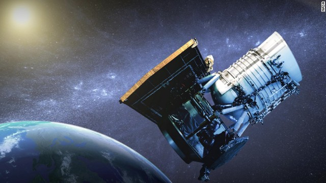 NEOWISE may be making us safer. The mission uses a space telescope to hunt for asteroids and comets, including those that could pose a threat to Earth. During its planned three-year survey -- through 2016 -- NEOWISE will rapidly identify and characterize near-Earth objects, gathering data on their size and other measurements.