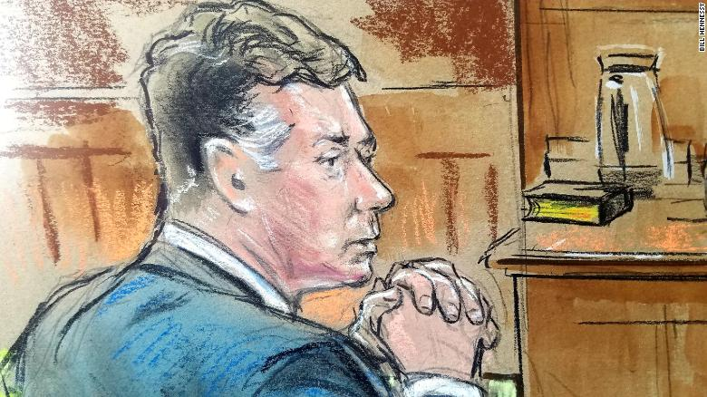 Paul Manafort Trial: Prosecutors\' Case Close to Wrapping Up | KTLA