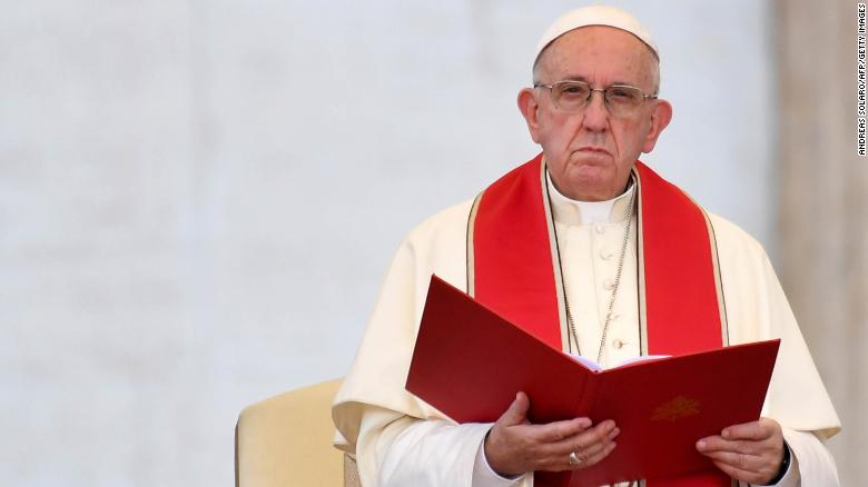 Letter Suggests Vatican Knew Of Sexual Misconduct Allegations